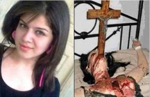 islam-murdered-christian-girl